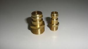 KNH 13mm OV gerade - G 1/2, 10er Set