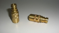 WKHA 9mm auf 13mm, ohne Ventil, 10er Set