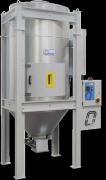 Polytrockner Typ HDS - 400
