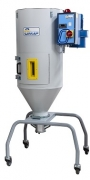Polytrockner Typ HDC-50