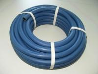 Push-Lock Steckschlauch 9 mm blau, Rolle 30 Meter