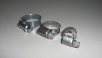 Schlauchschellen 10 - 16 mm - 10 Stück